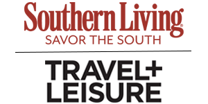 Southern Living & Travel+Leisure