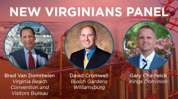 New Virginians Panel