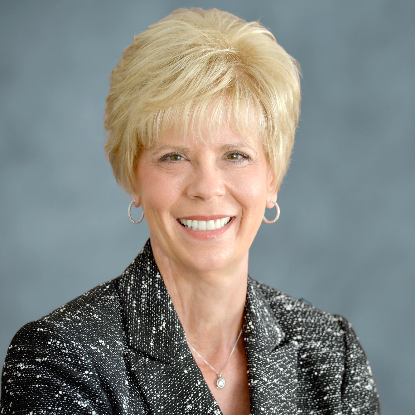 Judy King, Quality Management Services