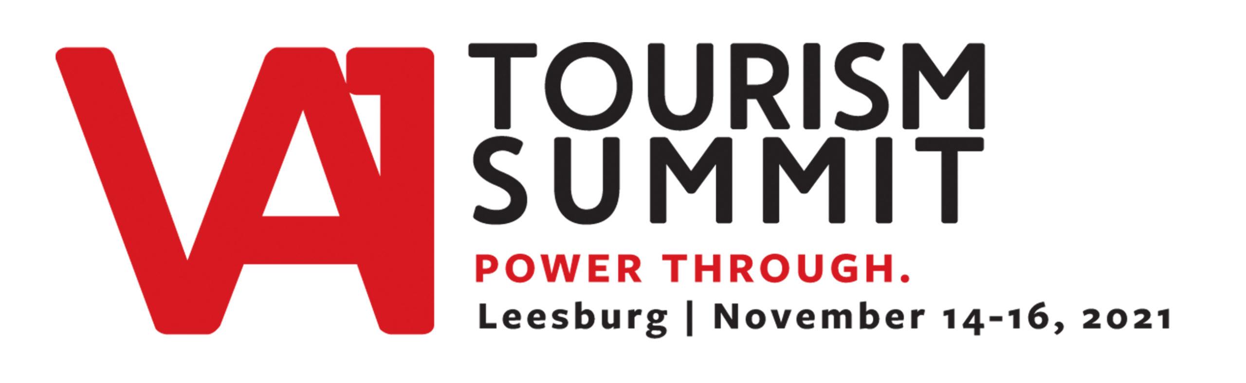 Logo VA1 Tourism Summit